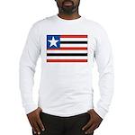 Maranhao Long Sleeve T-Shirt