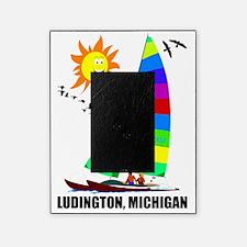 LUDINGTON 4 Picture Frame