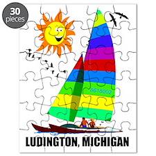 LUDINGTON 4 Puzzle