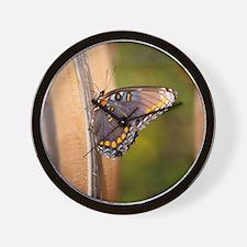 10-09-18_Tarara_Winery_DSC_4436 Wall Clock
