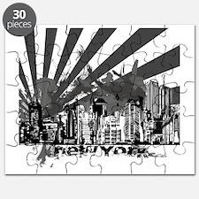 New York Style Puzzle