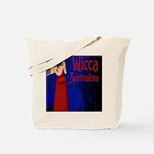 9x12_print wicca Tote Bag