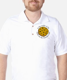 Newfs are the Chocolate Chips T-Shirt