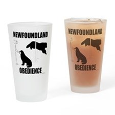 OpenObedience Drinking Glass