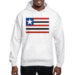 Maranhao Hooded Sweatshirt