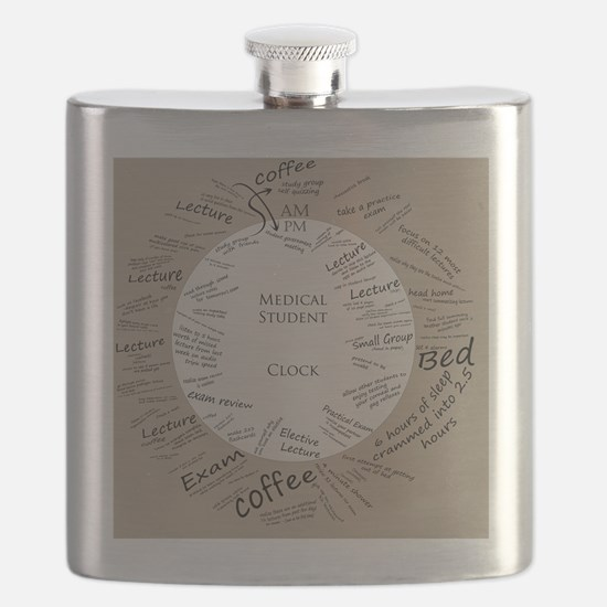 clockmedstu Flask