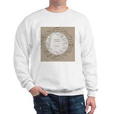 clockmedstu Sweatshirt