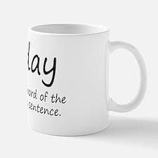 today_magnetic Mug