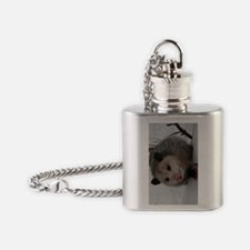 PO2.34x3.2 Flask Necklace