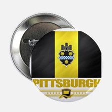 "Pittsurgh (Flag 10) 2.25"" Button"
