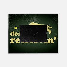 retrievin-distressedbgyel3555 Picture Frame