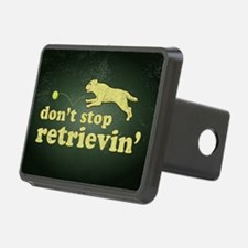 retrievin-distressedbgyel3 Hitch Cover