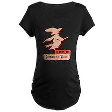 Pilgrim Land t-shirt copy T-Shirt