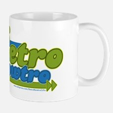 RetroNowtrologo1 Mug