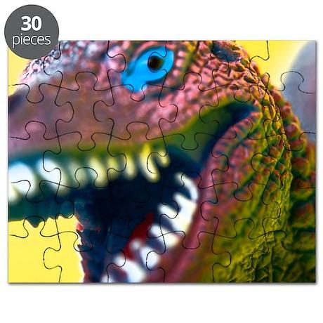 dino1 Puzzle