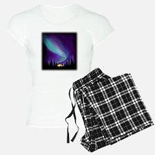 Northern Light Pajamas
