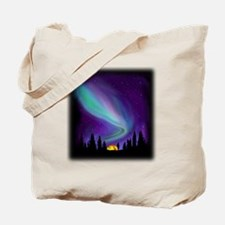Northern Light Tote Bag