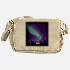 Northern Light Messenger Bag