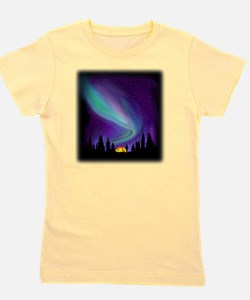 Northern Light Girl's Tee
