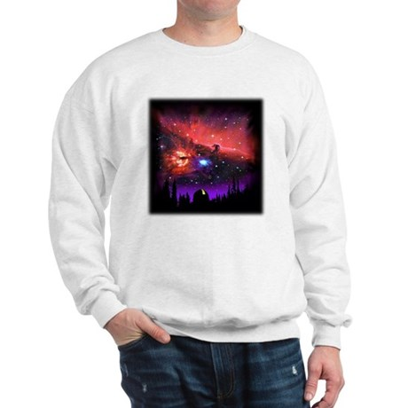 Palomar Observatory Sweatshirt