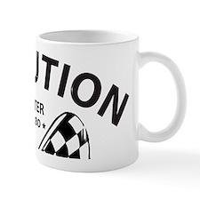 Racing Evolution Small Mug