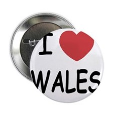 "WALES 2.25"" Button"
