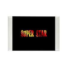 Super Star Rectangle Magnet