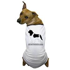 LandseerNewfoundland Dog T-Shirt