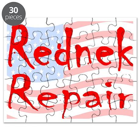rednek repair Puzzle