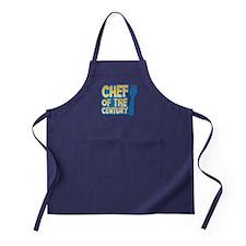 Chef of the CENTURY Apron (dark)