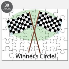 winners circle Puzzle