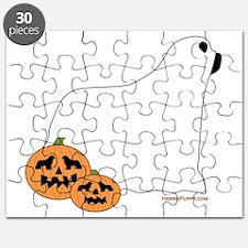 SpookyNewfie Puzzle