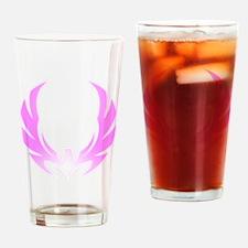 phenix Drinking Glass