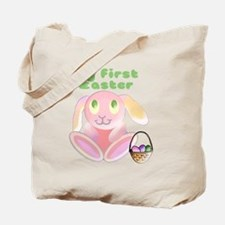 babys-first-easter3 Tote Bag