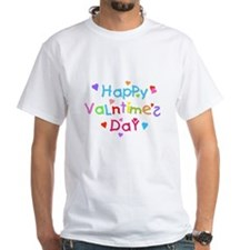 Happy 'Valntime's' Day Shirt