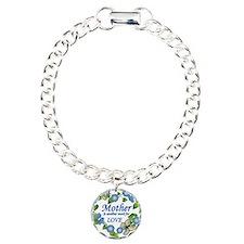 Mothers Love  Heart Bracelet