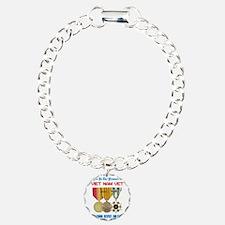 presence of vn vet Bracelet
