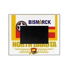 Bismarck (Flag 10) Picture Frame