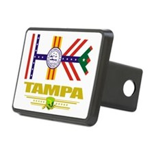Tampa (Flag 10) Hitch Cover