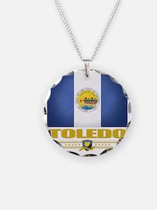 Toledo (Flag 10) Necklace