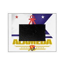 Alameda (Flag 10) Picture Frame