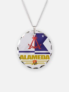 Alameda (Flag 10) Necklace