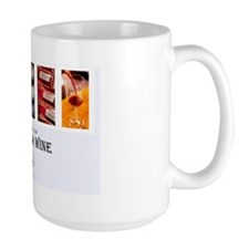 Poster (Lg 23x35) Stages of Virginia Wi Mug
