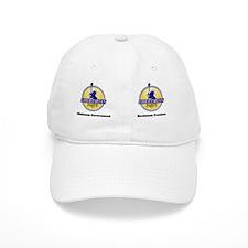 Libertarian Mug Wrap Baseball Cap