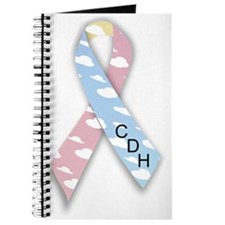 cdhribbon2 Journal