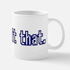 zelda switch Mug