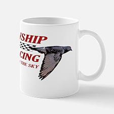 PIGEON BUMPER_sticker Mug