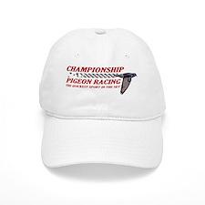 PIGEON_alincenseplate Cap