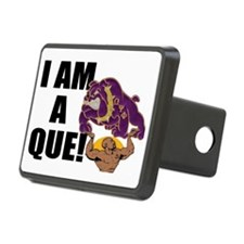 i-am-que Hitch Cover