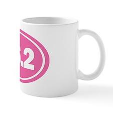 26.2 Oval Mug